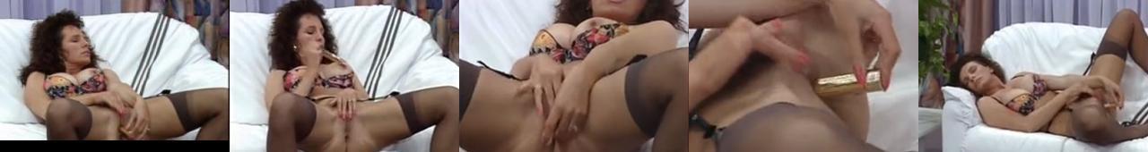 Teresa Orlowki w filmie Foxy Lady 12