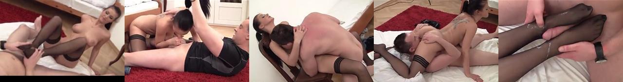 Filmy porno z Karolina F