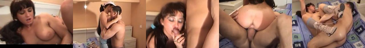 Filmy porno z Monika P