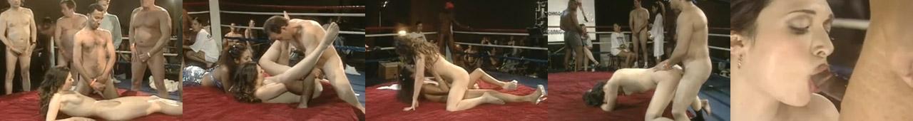 Seksualny rekord świata - Marianna Rokita, cz. 4
