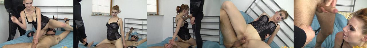 Filmy porno z Marika