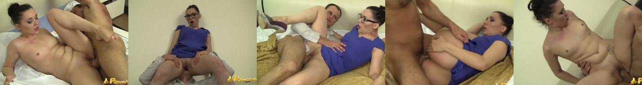 Podrywacze e278 - Seksoholizm leczony seksem
